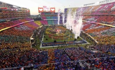 Maroon 5 mag prestigieuze show tijdens rust van Super Bowl verzorgen