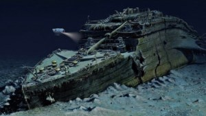 Gefascineerd door de Titanic? Binnenkort kun je het wrak bezoeken