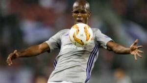 Anderlecht-speler Musona legt vandaag medische testen af bij Lokeren