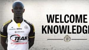 Transfer is rond: Lokeren huurt Musona van Anderlecht
