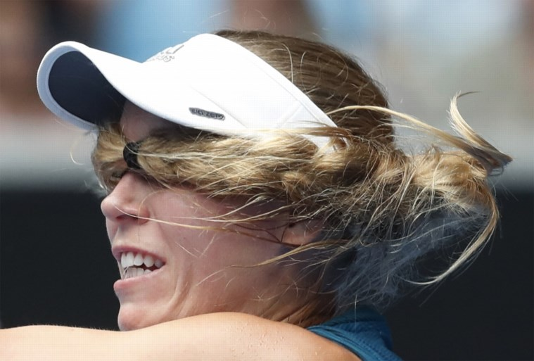 AUSTRALIAN OPEN. Ook Nadal stoot door zonder setverlies, Kiki Bertens is grootste slachtoffer bij de vrouwen
