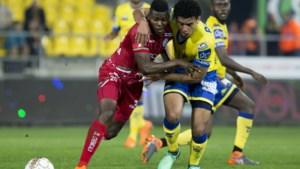 Voormalig Anderlecht-belofte Idrissa Doumbia tekent bij Sporting Lissabon