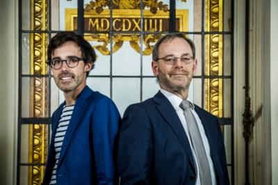 """Peter De Roover (N-VA) & Kristof Calvo (Groen): """"Charles Michel zal zich verslikken in zijn koffie als hij dit leest"""""""