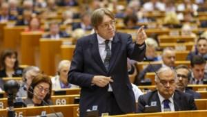 """Verhofstadt vindt dat Britten kleur moeten bekennen: """"Tijd om te horen wat Britse parlementsleden dan wél willen"""""""