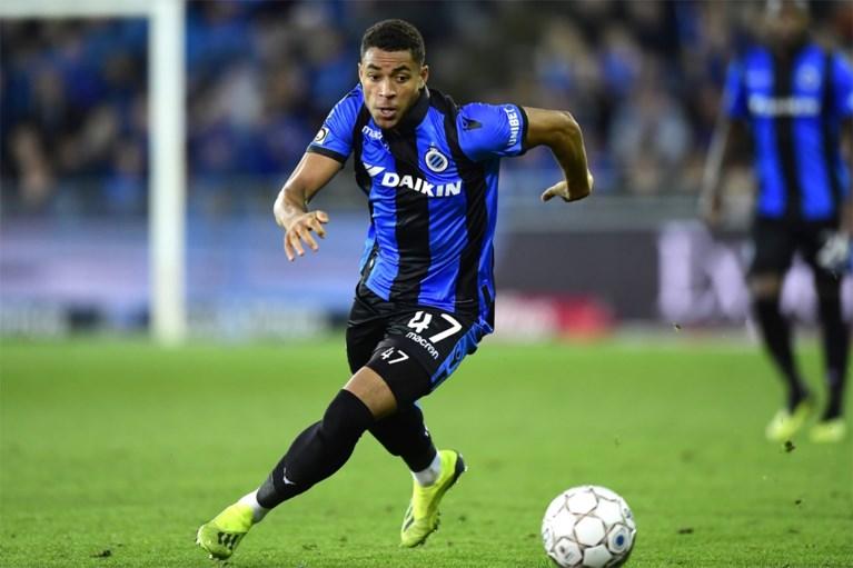 TRANSFERGERUCHTEN. Topclubs trekken aan Club Brugge-speler Arnaut Danjuma, maken Rode Duivels Marouane Fellaini en Yannick Carrasco nog transfer?