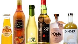 Met deze tien alcoholvrije drankjes ben je klaar voor Tournée Minérale