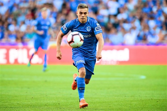 CLUBNIEUWS. Borussia Mönchengladbach denkt aan Leandro Trossard om Thorgan Hazard te vervangen