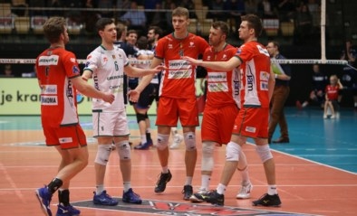 Maaseik blijft ongeslagen in EuroMillions Volley League