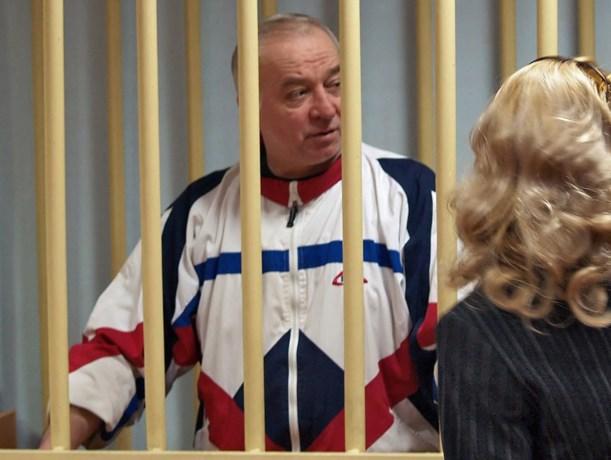 Europa neemt sancties tegen verdachten van aanslag op Skripal