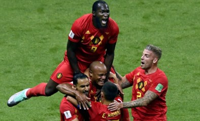 Belgische voetbalbond maakt 8 miljoen euro winst dankzij sterk WK voetbal