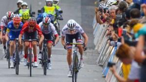 Titelverdediger Daryl Impey is de snelste in Tour Down Under, Thomas De Gendt de strijdlustigste