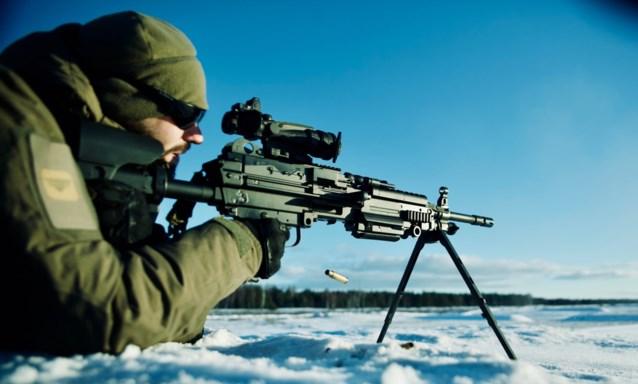 Voor elke operatie bekijk Defensie of militairen sociale media mogen gebruiken