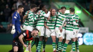 Dedryck Boyata stoot met Celtic door in Schotse beker