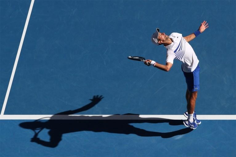 AUSTRALIAN OPEN. Serena Williams probleemloos naar achtste finales, Venus verliest van 's werelds nummer één