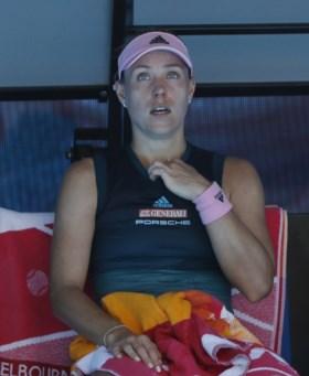 AUSTRALIAN OPEN. Jarige Amerikaan plaatst zich voor kwartfinale tegen Nadal en viert dat wel héél uitbundig