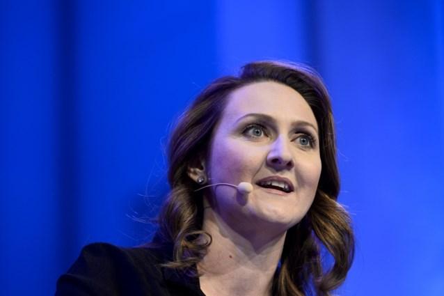 """Gwendolyn Rutten verbaasd over uitspraken Theo Francken: """"N-VA hoeft Calimerohelm niet op te zetten"""""""