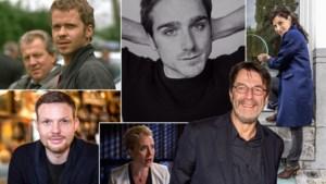 """Na de dood van Sandrientje, zo hebben deze acteurs hun televisiedood ervaren: """"Ben carrière al stervend gestart"""""""