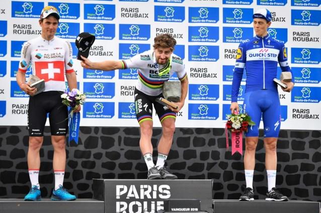 Parijs-Roubaix: wildcards voor Wanty Groupe Gobert en Roompot Charles