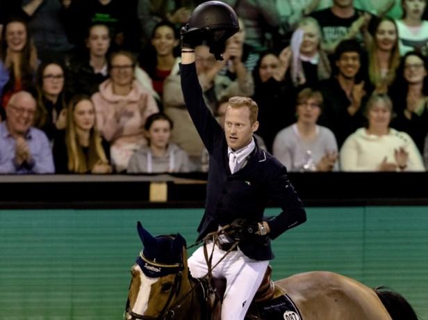 Niels Bruynseels kroont zich op Equigala tot Atleet van 2018, Bernard Fonck leverde knapste prestatie
