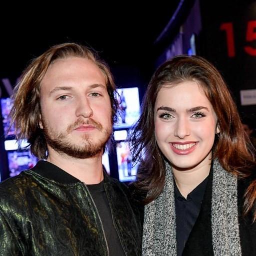 Olga Leyers (21) is opnieuw verliefd… op een oude bekende