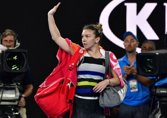 Simona Halep speelt eerste plaats op wereldranglijst kwijt na Australian Open: maar aan wie?
