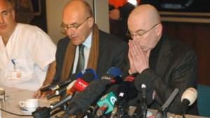 """Burgemeester Buyse blikt 10 jaar na moordpartij terug: """"Op 23 januari bestaat hier geen orde van de dag, alleen verdriet"""""""
