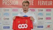 Belgisch toptalent Nicolas Raskin verlaat AA Gent en keert terug naar Standard