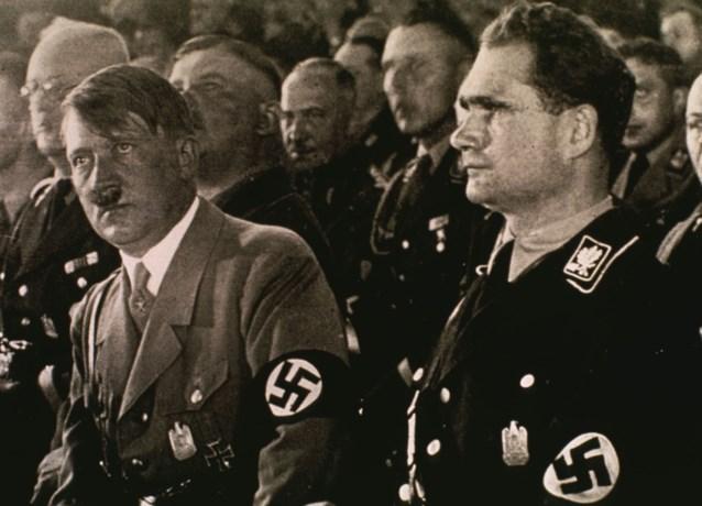 Eindelijk duidelijkheid over een van de hardnekkigste complottheorieën ooit: zat nazi-kopstuk Rudolf Hess of dubbelganger in gevangenis?