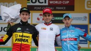 Finale wereldbeker veldrijden in Hoogerheide: wat staat er nog op het spel voor Wout Van Aert, Mathieu Van der Poel en Toon Aerts?