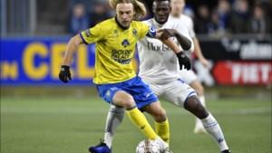 Transfers Bezus naar AA Gent en Sylla naar STVV zijn eindelijk rond