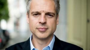 Groen pakt uit met witte konijnen: 11.11.11-directeur Bogdan Vanden Berghe krijgt plaats op Kamerlijst in Antwerpen
