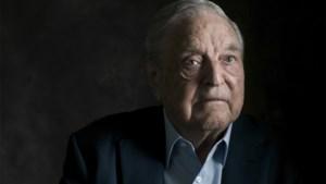 "Amerikaanse miljardair Soros noemt China ""dodelijk gevaar"""