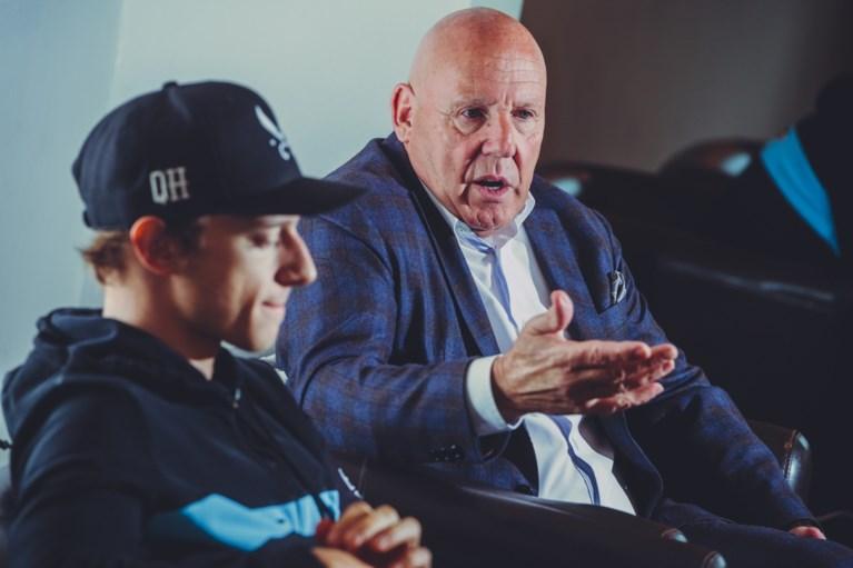 Officieel: Hans van Kasteren werkt aan nieuwe cross-ploeg