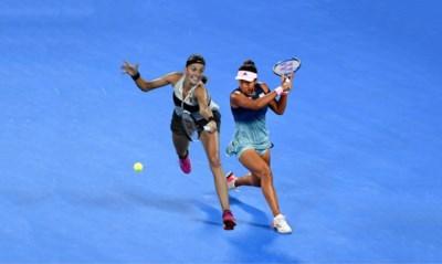 Comeback Queen vs. Mangamodel: wie zaterdag finale Australian Open wint wordt nieuwe nummer 1