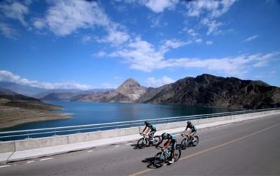 Vijf dingen om naar uit te kijken in de Ronde van San Juan (met uiteraard het debuut van Remco Evenepoel)