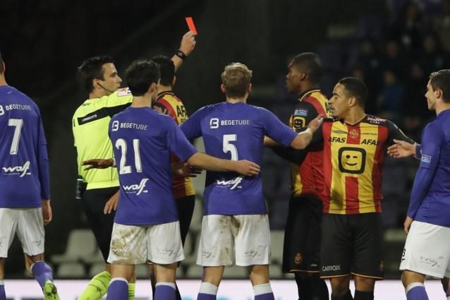 KV Mechelen houdt met negen man stand in topper tegen Beerschot Wilrijk