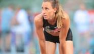 Eline Berings is in Duitsland één honderdste te traag voor EK indoor