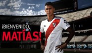 Nu ook officieel voorgesteld: Matias Suarez (ex-Anderlecht) trekt naar Copa Libertadores-winnaar River Plate