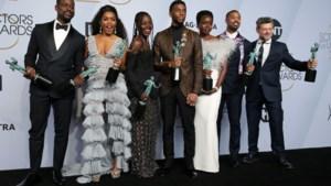 'Black Panther' wint belangrijke filmprijs