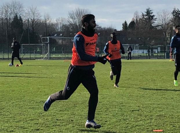 Goed nieuws voor Club Brugge: recordaankoop Rezaei lijkt klaar voor nieuwe start