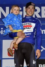Slotetappe Baloise Belgium Tour eindigt in Beringen