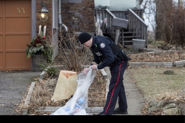 Canadese tuinman bekent acht moorden