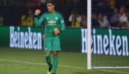 Doelman van Manchester United moet bij KV Kortrijk concurrentie aangaan met Sébastien Bruzzese