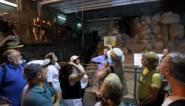 """Online boekingsites promoten toerisme in illegale Israëlische nederzettingen"""