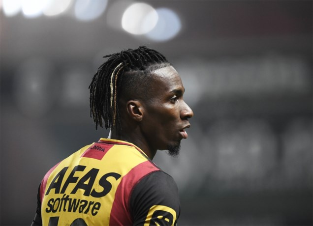 Bagayoko (KV Mechelen) wordt uitgeleend aan Franse tweedeklasser