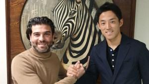 Done deal: Charleroi huurt Ryota Morioka van Anderlecht mét een aankoopoptie