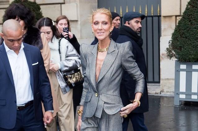 """Angstwekkend magere Céline Dion vindt reacties op haar uiterlijk maar niets: """"Laat me met rust"""""""