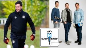 Beluister nu 'Sjotcast': hoe Gert werd geklopt door Cisse Severeyns, Guillaume Anders Nielsen terugfluit en Lars Frank Boeckx bedriegt