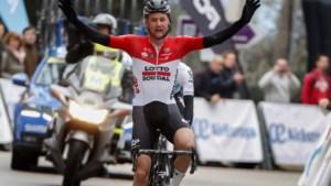 Morgen start op Mallorca ook het Europese wielerseizoen: bezorgt Tim Wellens Lotto-Soudal de eerste zege van het seizoen?