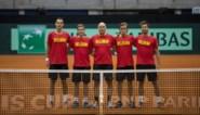 Belgen kennen loting en speelschema voor Davis Cup-duel tegen Brazilië, Arthur De Greef heeft strijdplan klaar